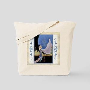 Art Deco Spring Mavis Vivadou Ad Tote Bag 56e39feb5a133