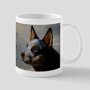 Australian Cattle Dog Mugs