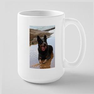 AuCaDo Large Mug