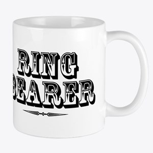 Ringbearer - Old West Mug