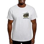 Skid Marks Light T-Shirt