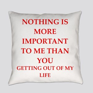 you Everyday Pillow