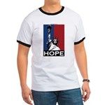 Liberty is Hope Ringer T