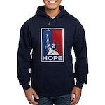 Liberty is Hope Hoodie (dark)