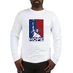 Liberty is Hope Long Sleeve T-Shirt