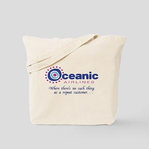 'Oceanic Airlines' Tote Bag