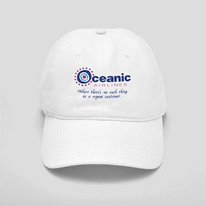 'Oceanic Airlines' Cap