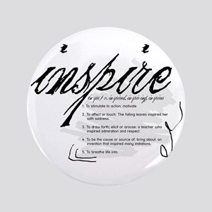 "Inspire 3.5"" Button"