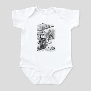 Old Mexico Market Infant Bodysuit