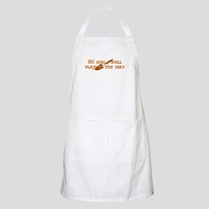 90th Birthday Gardening Apron
