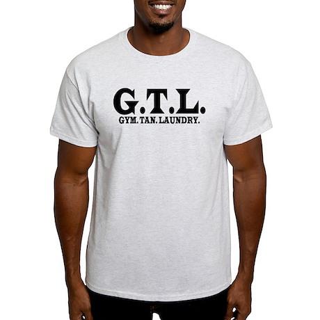 G.T.L. Light T-Shirt