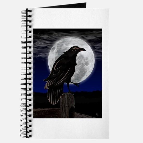 Raven's Moon Journal