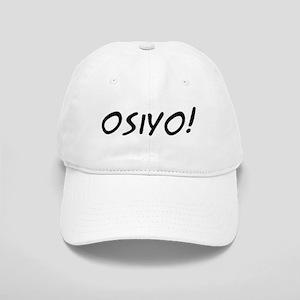Osiyo! Cap