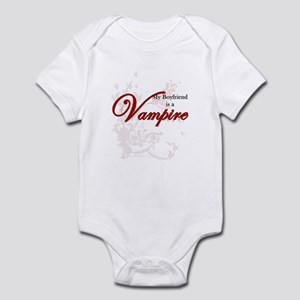 Boyfriend Vampire V2 Infant Bodysuit