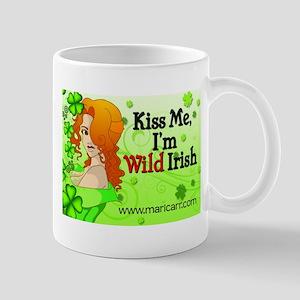 Mari Carr Mug