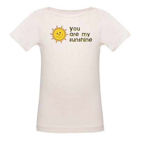 Sunshine Organic Baby T-Shirt
