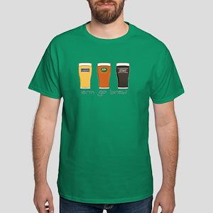 Erin Go Brew - Dark T-Shirt