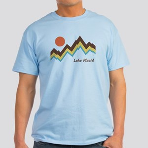 Lake Placid Light T-Shirt