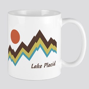 Lake Placid Mug
