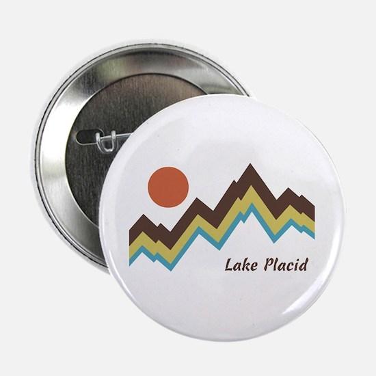 """Lake Placid 2.25"""" Button"""
