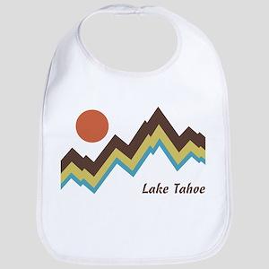 Lake Tahoe Bib