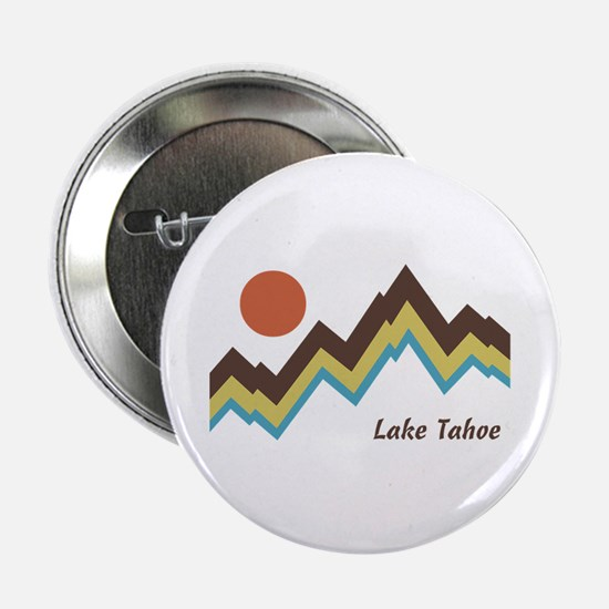 "Lake Tahoe 2.25"" Button"