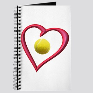 TENNIS LOVE Journal