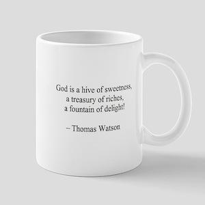 Thomas Watson Mug