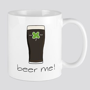 Beer Me - Mug