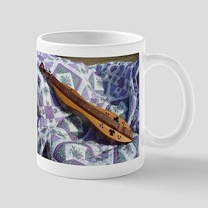 Dulcimer Love Mug