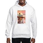 Julie: Hooded Sweatshirt