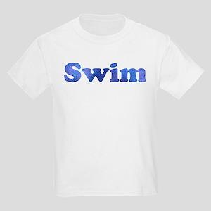 Swim Kids T-Shirt