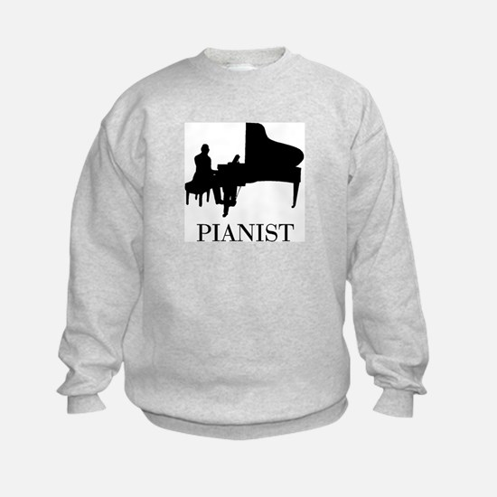 PIANIST Sweatshirt