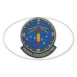 VP-10 Sticker (Oval)