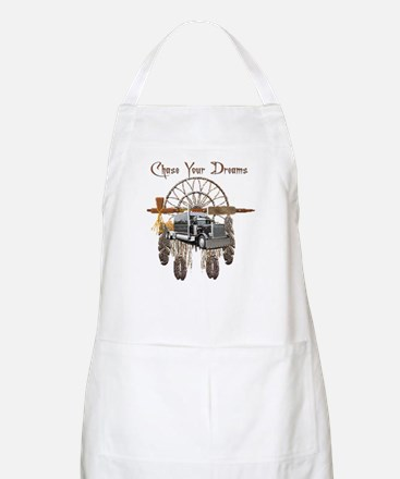 Chase Your Dreams Apron