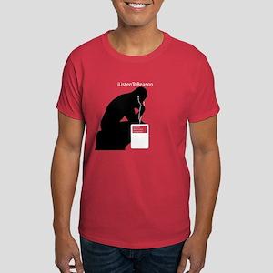 ilistentoreason T-Shirt