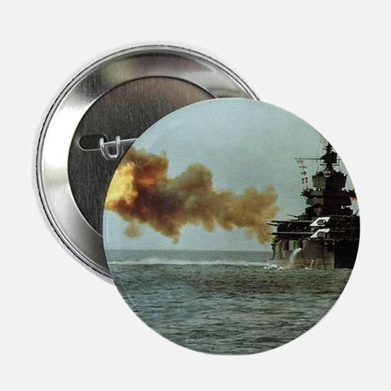 "USS Idaho Ship's Image 2.25"" Button"
