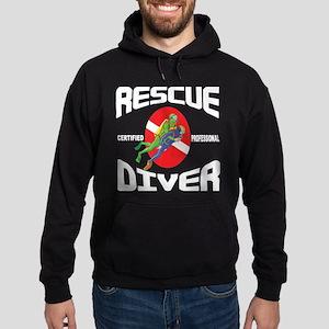 scuba57black Sweatshirt