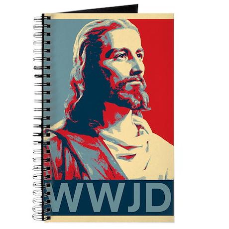 Jesus - WWJD Journal