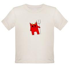 Red Devil Tee
