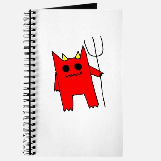 Red Devil Journal