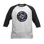 FBI San Antonio SWAT Kids Baseball Jersey