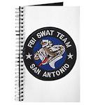 FBI San Antonio SWAT Journal