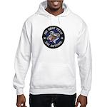 FBI San Antonio SWAT Hooded Sweatshirt