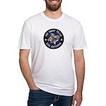 FBI San Antonio SWAT Fitted T-Shirt