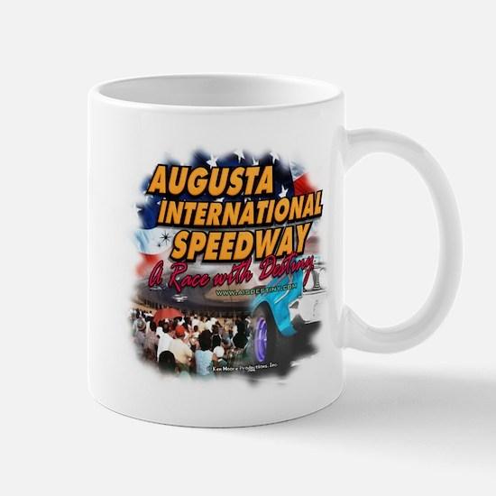 Cute Stock car racing Mug