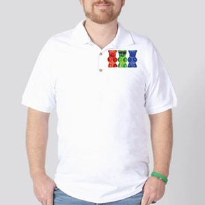 Gummi Golf Shirt