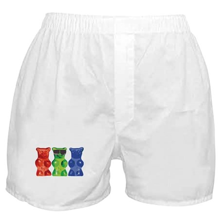 Gummi Boxer Shorts