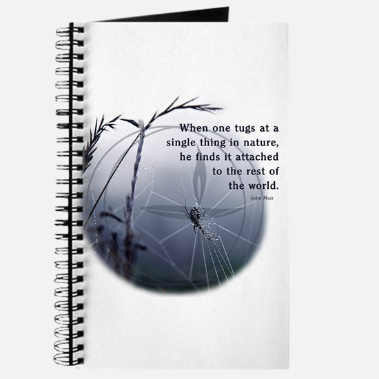 UU - Web of Life Journal