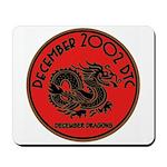 Dec 02 DTC Mousepad